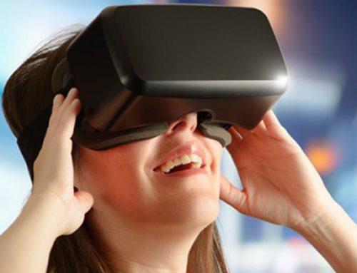 AR en VR, ook zakelijke toepassingen of alleen fun?