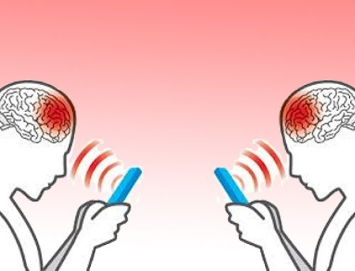 Advies Gezondheidsraad straling mobiele telefoons