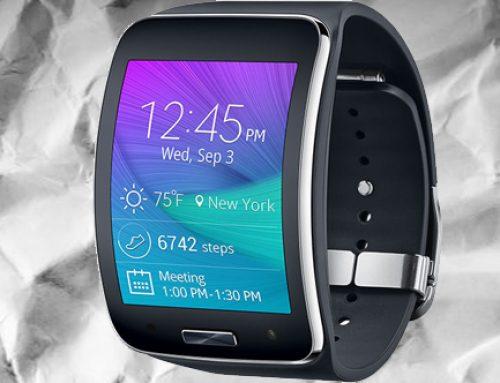 Smartwatches op pensioen